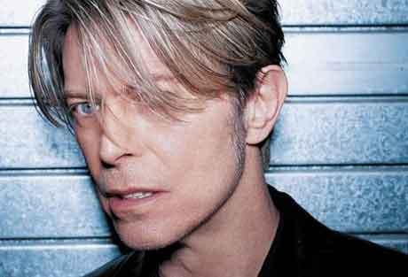 "David Bowie ""Where are we now?"" testo traduzione e video"