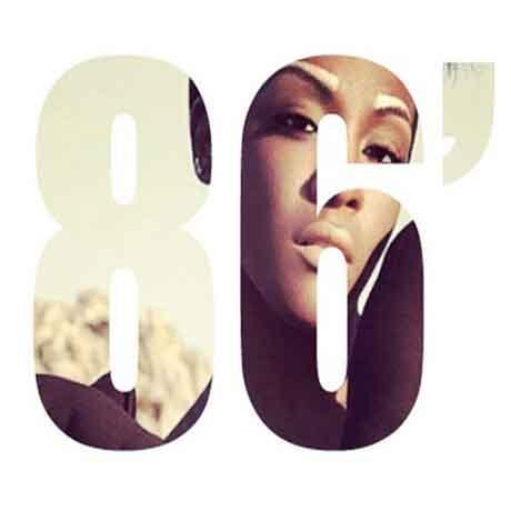 "Dawn Richard ""86"" video ufficiale"