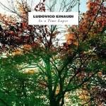"Ludovico Einaudi ""In A Time Lapse"" tracklist album"