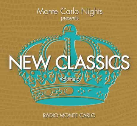 Monte Carlo New Classics Volume 6: tracklist e copertina