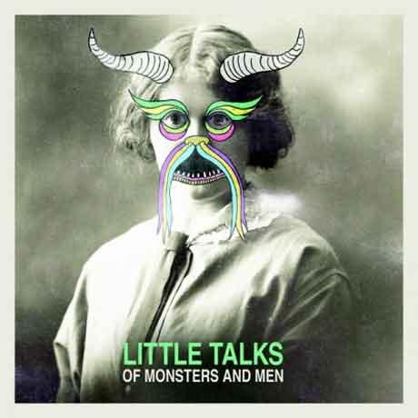 """Of Monsters and Men """"Little Talks"""" traduzione testo e video"""