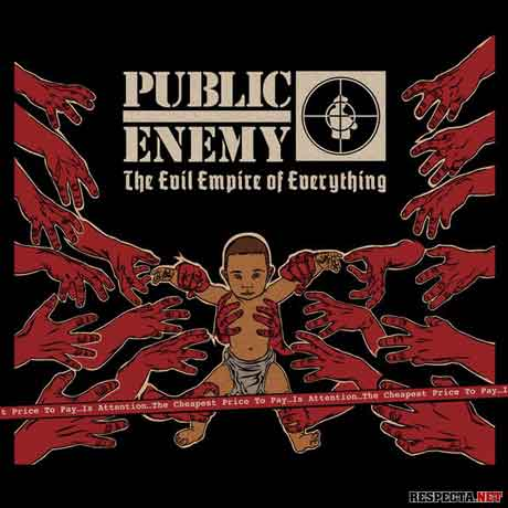 """Public Enemy """"Everything"""" video ufficiale ft. Gerald Albright & Sheila Brody"""