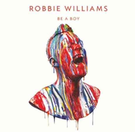 """Robbie Williams """"Be a Boy"""": testo traduzione e video ufficiale"""
