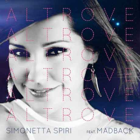 "Simonetta Spiri ""Altrove"" audio e testo"