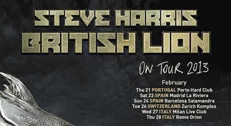 steve-harris-british-lion-tour-2013