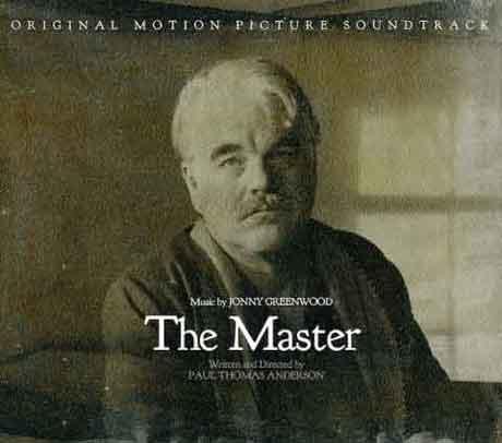 The Master: tracklist colonna sonora del film