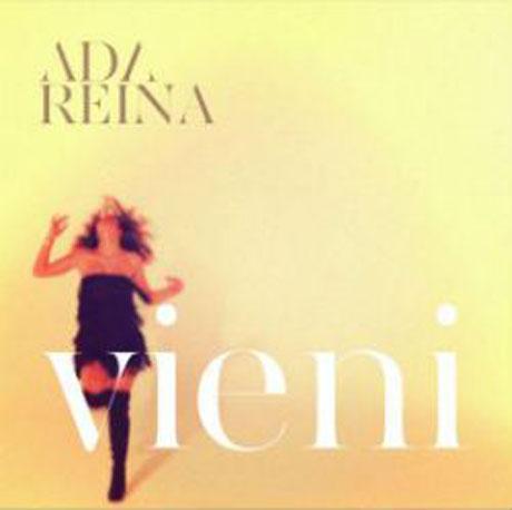vieni-ada-reina-cover-singolo