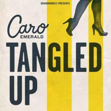 """Caro Emerald: ascolta il nuovo singolo """"Tangled Up"""""""