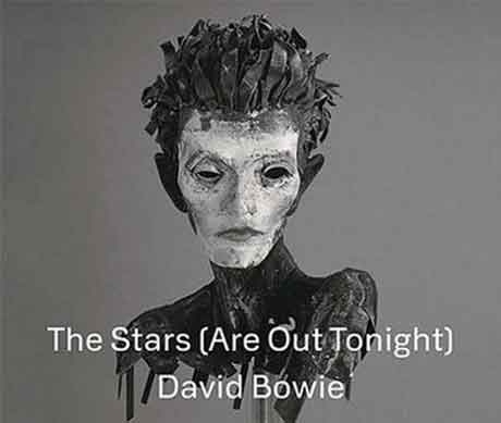 "David Bowie ""The Stars (Are Out Tonight)"" video ufficiale con Tilda Swinton"