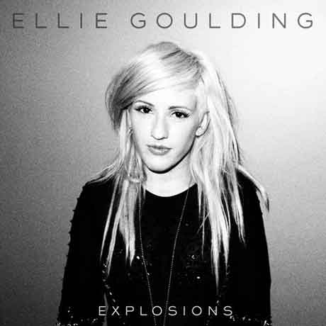 """Ellie Goulding """"Explosions"""" video ufficiale"""