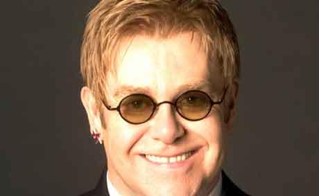"""Elton John """"The Diving Board"""" tracklist nuovo album"""