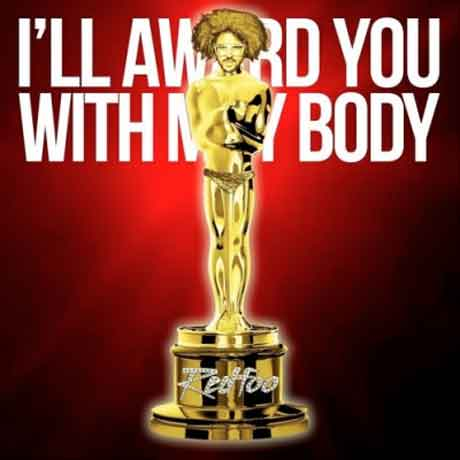 "Redfoo: ascolta il nuovo brano ""I'll Award You With My Body"""