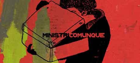 Ministri-Comunque-artwork