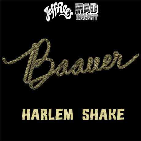 """Baauer """"Harlem Shake"""" video, parodie, meme, testo, traduzione"""