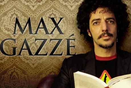 """Max Gazzè """"Sotto casa"""" video ufficiale del singolo"""