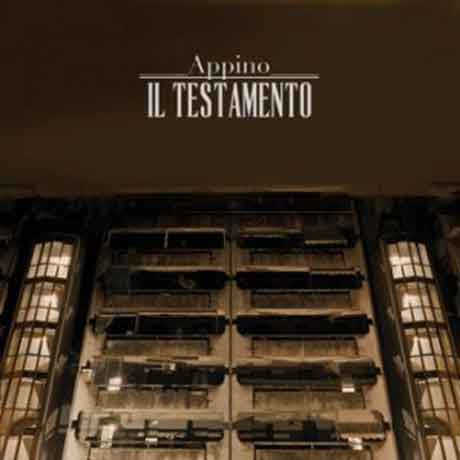 il-testamento-appino-cd-cover
