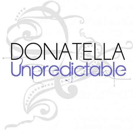le-donatella-unpredictable-cd-cover