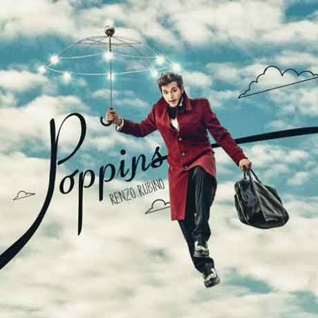 poppins-renzo-rubino-cd-cover