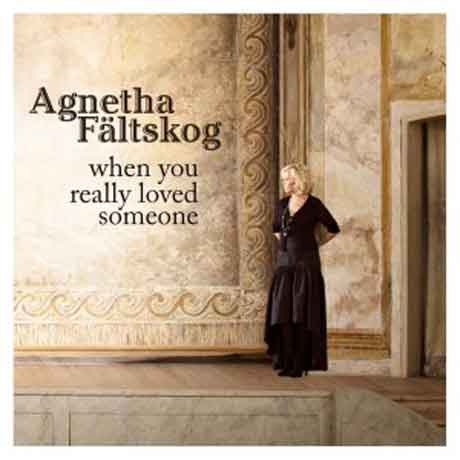 "Agnetha Faltskog ""When You Really Loved Someone"" video ufficiale"