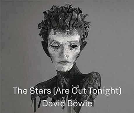 """David Bowie """"The Stars (Are Out Tonight)"""" testo, traduzione, video ufficiale"""