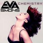 """Eva Simons """"Chemistry"""" ascolta il nuovo singolo"""