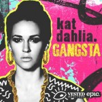 "Kat Dahlia ""Gangsta"" video ufficiale"