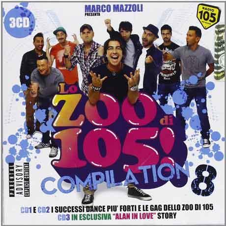 Lo-Zoo-Di-105-Vol-8-cd-cover