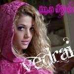 """Malyce """"Vedrai"""" video ufficiale di Maddalena Malizia ex Amici"""