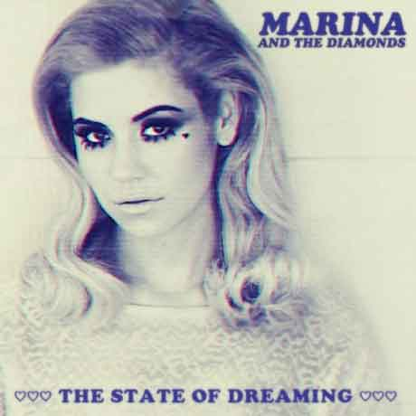 Marina-and-the-Diamonds-The-State-of-Dreaming-artwork