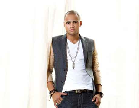 "Mohombi ""I Don't Wanna Party Without You"" video ufficiale"