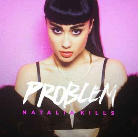 Natalia-Kills-Problem-Artwork
