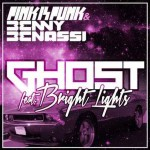"Pink Is Punk & Benny Benassi ""Ghost"" video ufficiale"