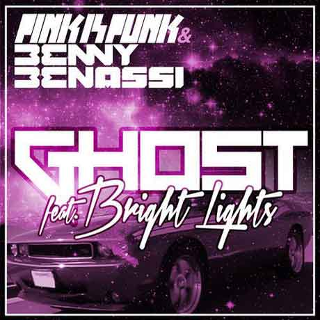 Pink-Is-Punk-e-Benny-Benassi-Ghost