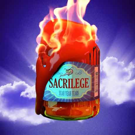 Yeah-Yeah-Yeahs-Sacrilege-artwork