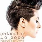 """Antonella Lo Coco """"Nuda pura vera"""" video ufficiale"""