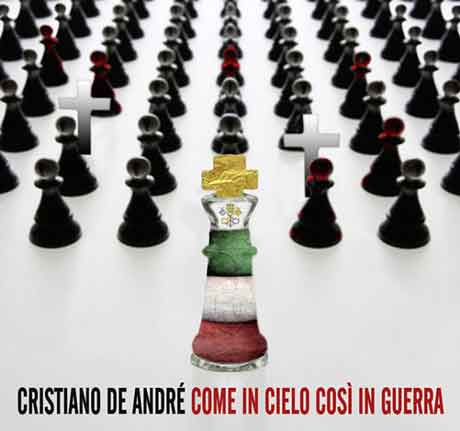 cristiano-de-andre-come-in-cielo-cosi-in-guerra-artwork