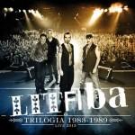 Litfiba Trilogia 1983-1989 live 2013 nuovo album