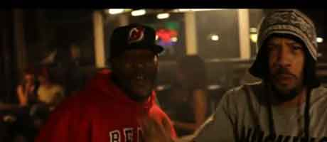 """Redman """"Lookin fly too"""" video ufficiale ft. Method Man & R.E.A.D.Y. Roc"""