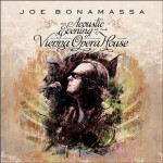 An Acoustic Evening at the Vienna Opera House: tracklist (Joe Bonamassa)
