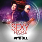 Arianna 'Sexy people' video ufficiale feat. Pitbull