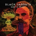 Black Sabbath ascolta il nuovo singolo 'God Is Dead?'