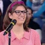 Chiara Provvidenza: ascolta l'inedito 'Cosa sarebbe' (Amici 2013)