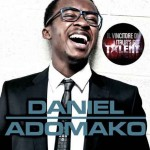 Daniel Adomako: tracklist Ep d'esordio