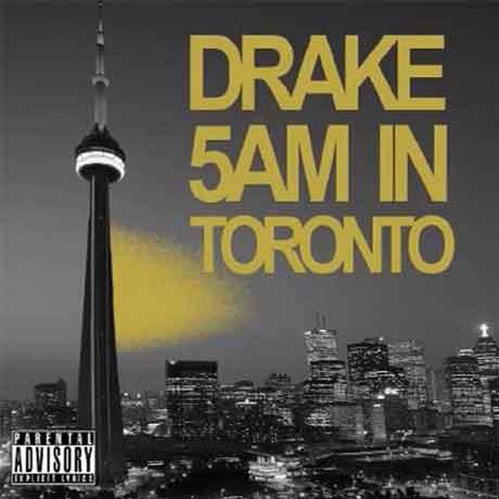 Drake-5AM-in-Toronto-artwork