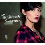 Federica Camba 'Buonanotte Sognatori' è il nuovo album in uscita a maggio