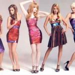 Girls Aloud 'Models' ultimo video ufficiale prima dello scioglimento