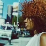 """Kelis: ascolta """"Call On Me"""" nuovo brano"""