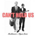 Macklemore & Ryan Lewis 'Can't hold us' testo traduzione e video ufficiale