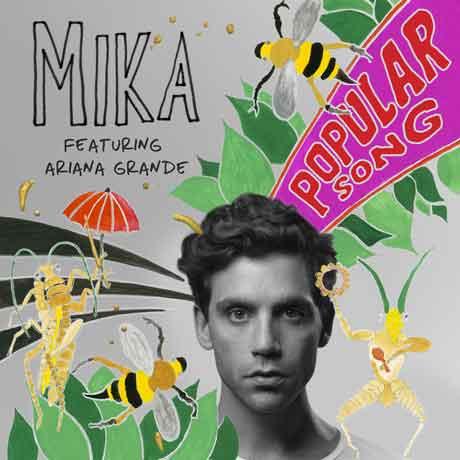 Mika-Ariana-Grande-Popular-Song-artwork