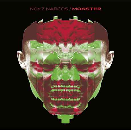 Noyz-Narcos-Monster-cd-cover